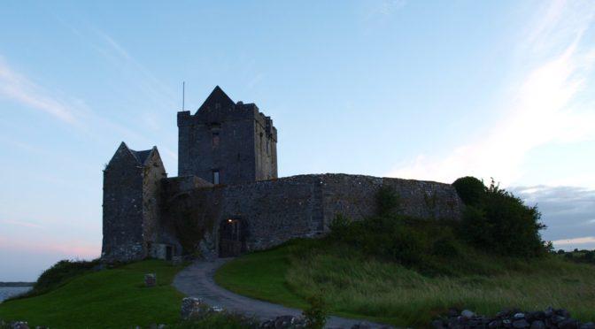 Ирландия 2012. Южная Ирландия