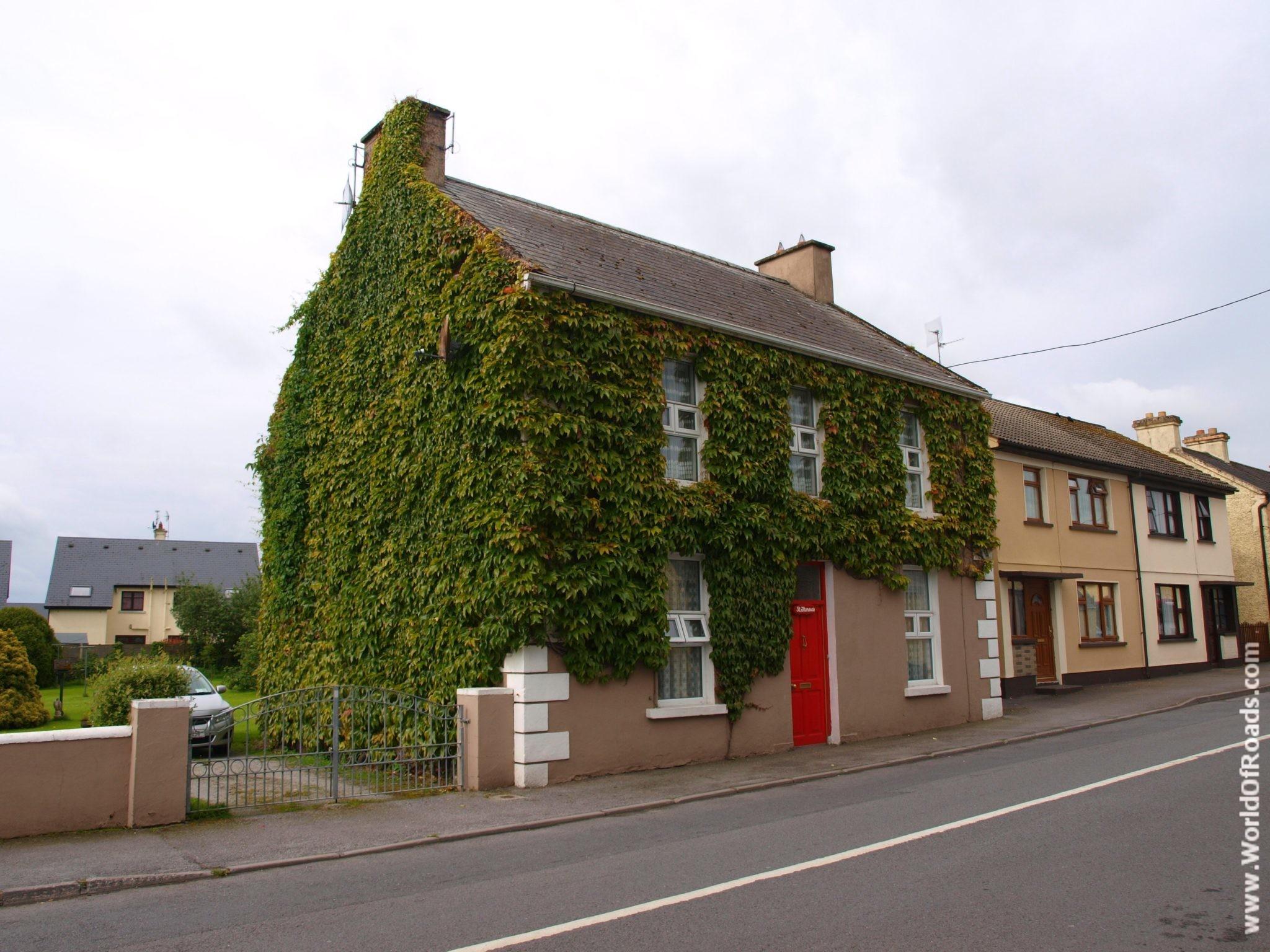 Квин. Клэр, Ирландия.