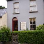 Bunratti Castle territory. Co Clare, Ireland.