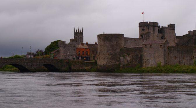Ирландия 2012. Заключение
