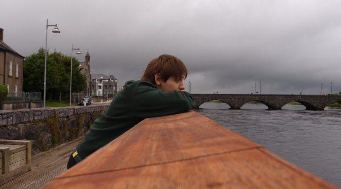 Ирландия 2012. 1500 километров по встречке с рулем в бардачке