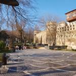 Baku Fortress