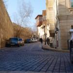 Baku Small Streets