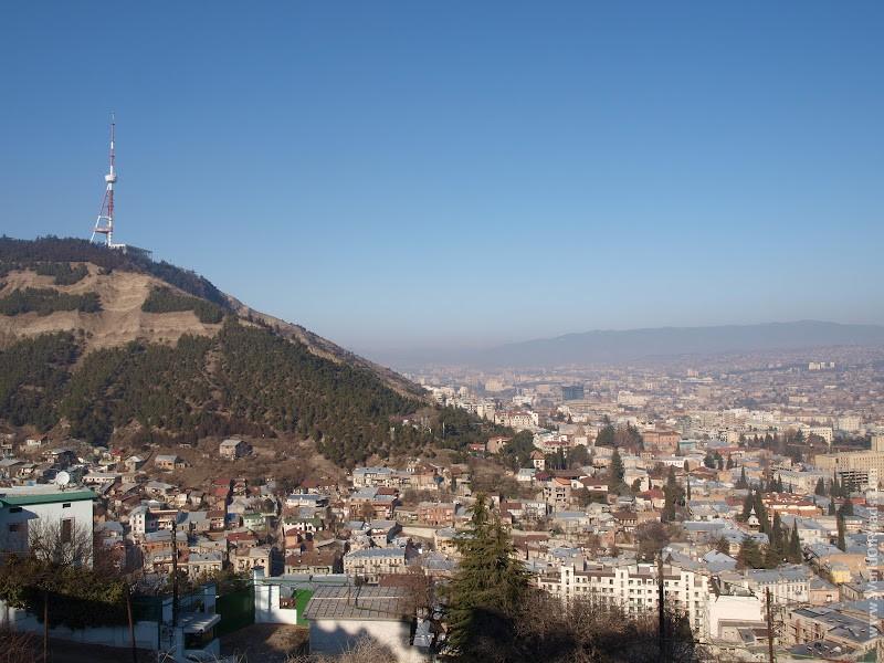 Тбилиси (Грузия)