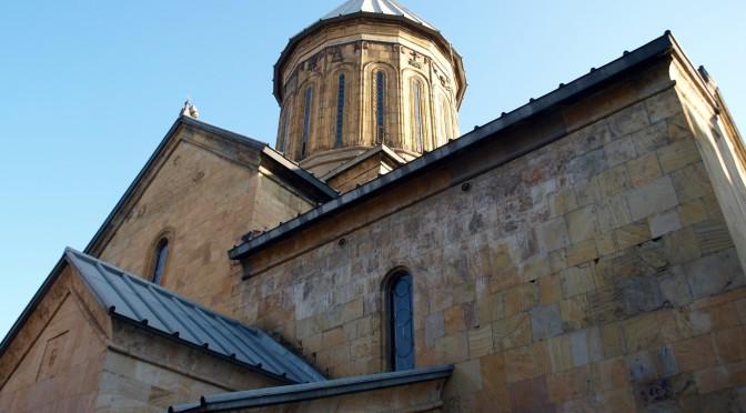Сионский Кафедральный Собор во имя Успения Богоматери