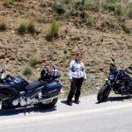 Motorcycling in Antalya (Yamaha, Kawasaki)
