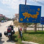 Moto travel Greece