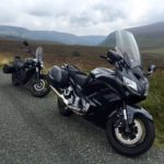 Motorcycles Ireland (Yamaha FJR1300, Kawasaki Vulcan S)