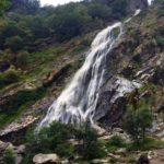 Powerscourt Waterfall Ireland