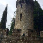 Powerscourt Castle Ireland
