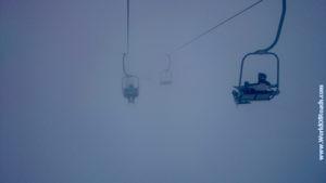 Davraz Ski Resort