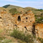 Ацкурская крепость.