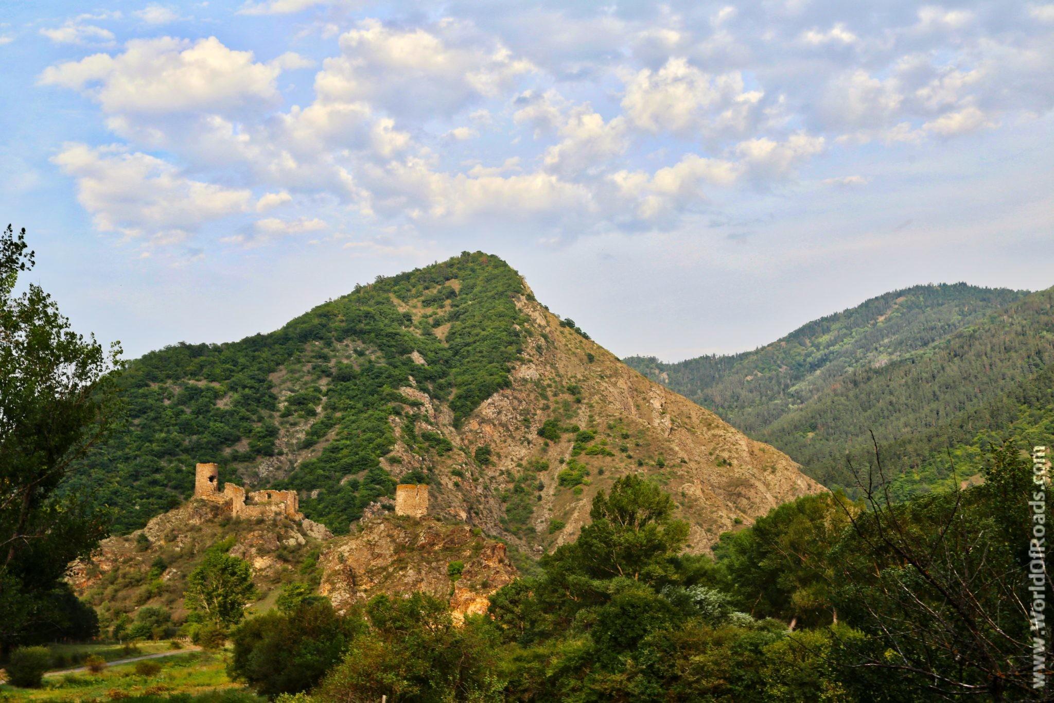 Крепость Слеса
