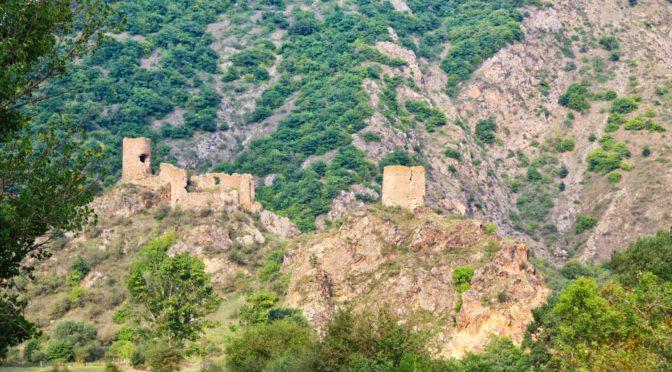 Крепость Слеса (Моктсева)